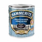 Opinie o Hammerite Farba na rdzę brąz ciemny półmat. 0,25L