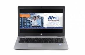 HP Elitebook 850 G3 W4Z98AW
