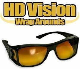 HD Vision Okulary