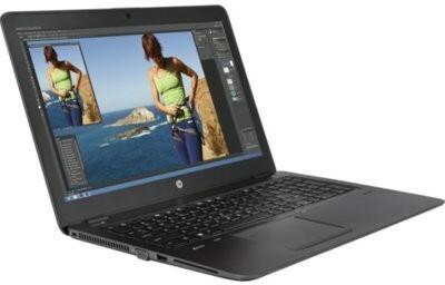 HP ZBook 15u G3 Y6J51EA