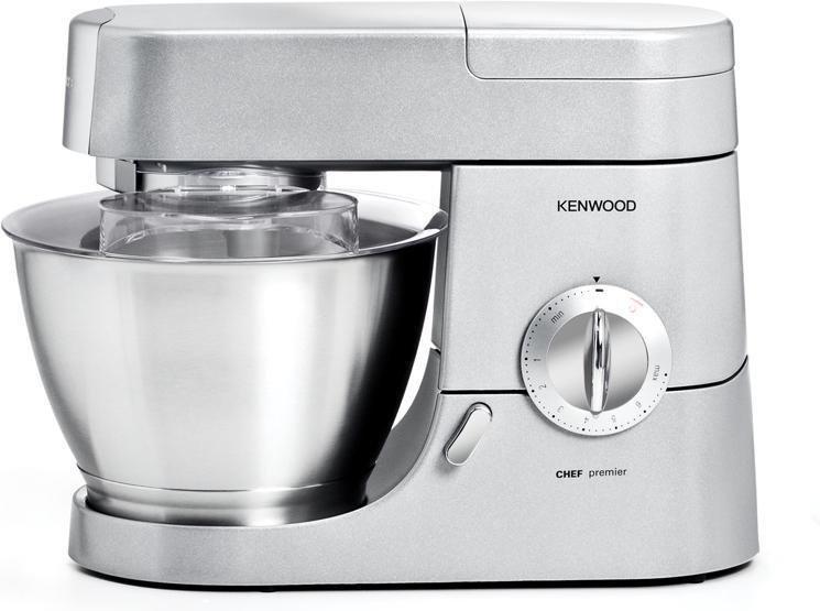 Opinie o Kenwood KMC570