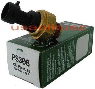 GT Czujnik ciśnienia oleju Hummer H2