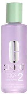 Clinique 3 Steps tonik do skóry suchej i mieszanej (Clarifying Lotion Clarifiante 2) 400 ml