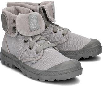 Palladium Pallabrouse Baggy - Trapery Damskie - 92478-066-M