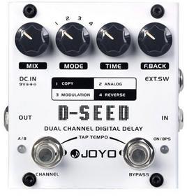 Joyo D-Seed - efekt gitarowy