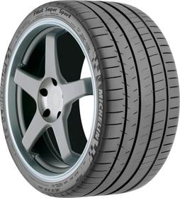 Michelin PILOT Super Sport 245/35R18 92Y