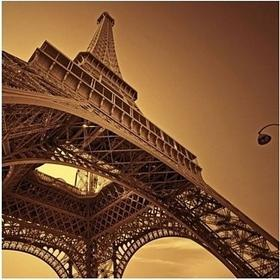 Paryż - Obraz, reprodukcja