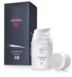 Arkana Hair Revival Serum 50 ml
