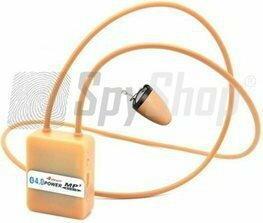 Spy Shop Mikrosłuchawka TopPro z pętlą indukcyjną BT-3