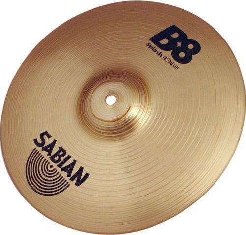 Sabian B8 Splash 12