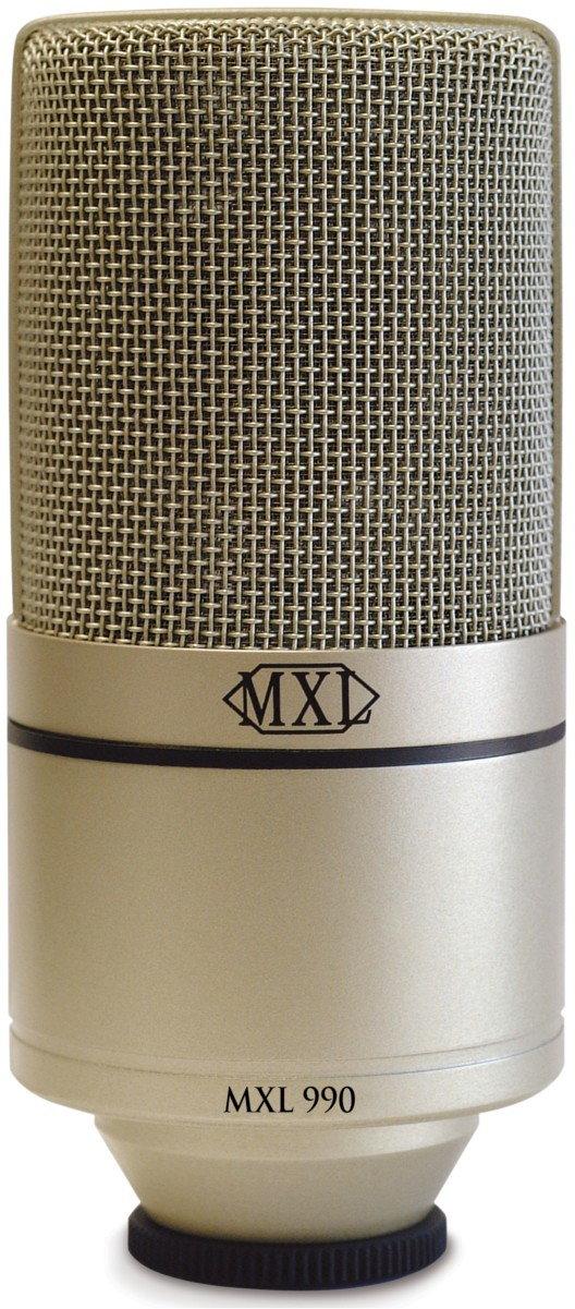 MXL 990 - przewodowy