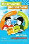 Rozmówki planszowe polsko-węgierskie. Metoda redpp.com