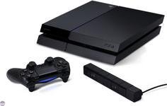 Sony PlayStation 4 500 GB + PlayStation Camera