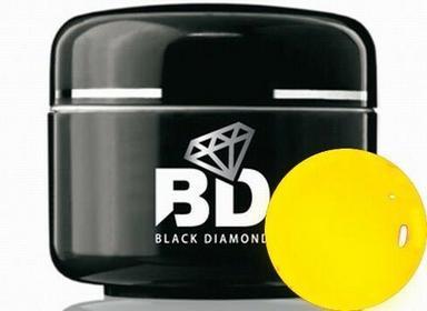 Black Diamond żel kolorowy Gold Sun 5 ml