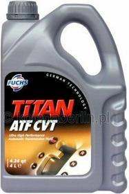 Fuchs Titan ATF CVT 4L