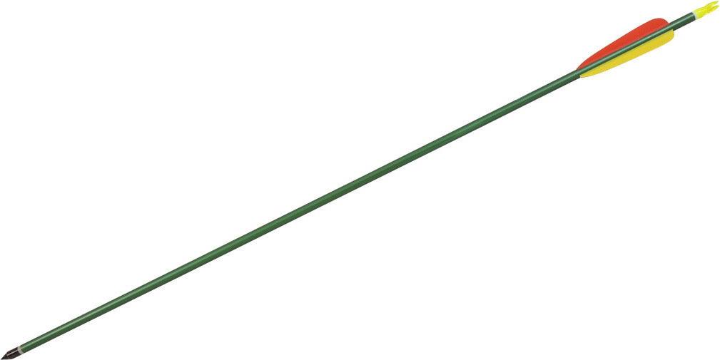 Opinie o Perfect Line Wysokiej Jakości Aluminiowa Strzała do Łuku z Zaokrąglonym (Niezaos