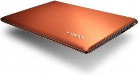 "Lenovo IdeaPad U330T 13,3"", Core i5 1,6GHz, 4GB RAM, 500GB HDD + 8GB SSD (59-394948)"