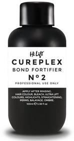 Cureplex Bond Fortifier N2 Wzmacniający krem do włosów 100 ml