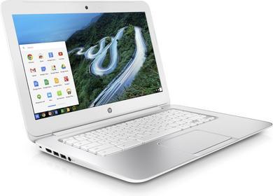 HP Chromebook 14 G3 K9L33EA 14