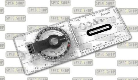 FOSCO Industries FOSCO - Kompas - Map compass dry