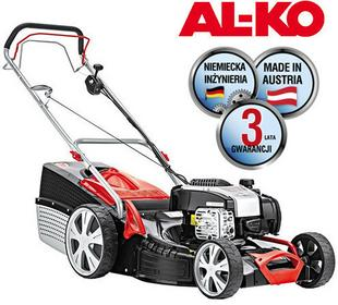 AL-KO CLASSIC 5.16 SP-A (4W1) 119744