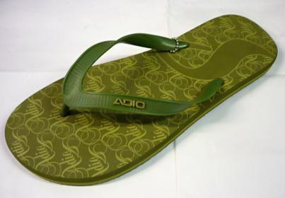 ADIO Doppler zielony