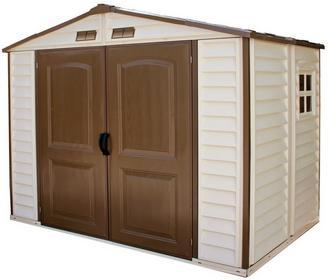 Domek ogrodowy STOREAL 8x6 - Duramax 30115