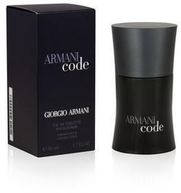 Giorgio Armani Code woda toaletowa 50 ml