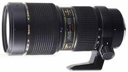 Opinie o Tamron AF 70-200mm f/2.8 Di LD IF Macro Pentax