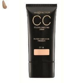 Max Factor Colour Control Cream Krem koloryzujący CC SPF 10 nr 85 Bronze 30ml