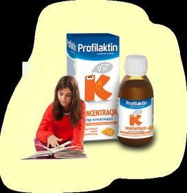 Herbapol Profilaktin Koncentracja 115 ml