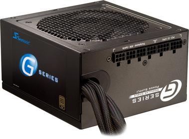 Seasonic G-Series G-550