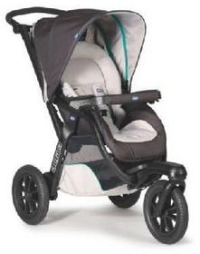 Chicco Activ3 TOP DUNE BROWN