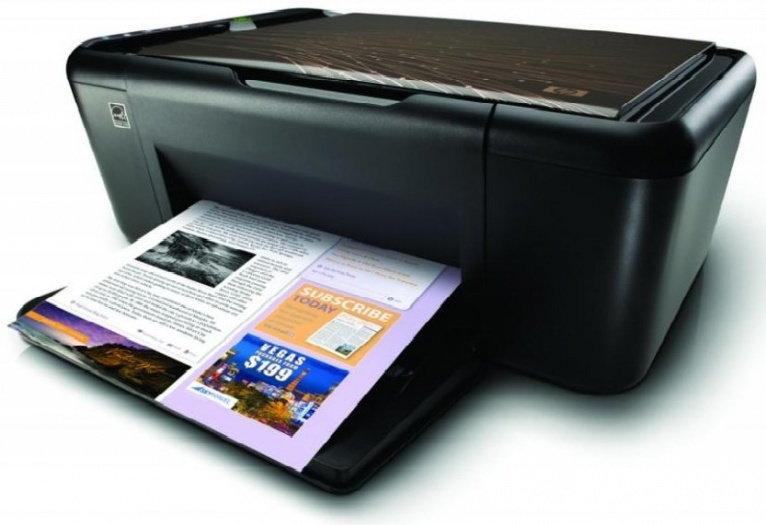 HP DeskJet Ink Advantage K209a