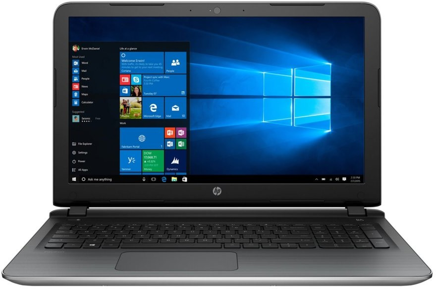 """Opinie o HP 17-g152nw N8J70EA 17,3"""", Core i7 2,5GHz, 8GB RAM, 1000GB HDD (N8J70EA)"""