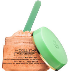 Collistar Przeciwstarzeniowy Talasso-Scrub Peeling do ciała 700.0 g
