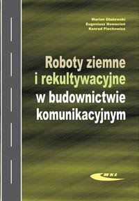 Opinie o  Robotyziemneirekultywacyjnewbudownictwiekomunikacyjnym