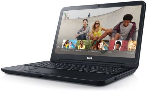 "Dell Inspiron 15 ( 3537 ) 15,6"", Core i7 1,8GHz, 8GB RAM, 1000GB HDD"