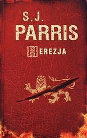 S. J. Parris Herezja