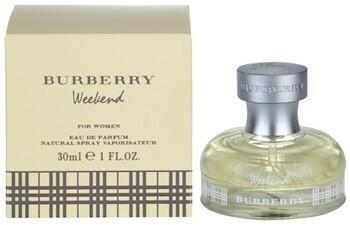 Burberry Weekend for Women woda perfumowana 30ml