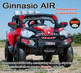 Import SUPER-TOYS SUV GINNASIO STRONG
