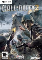 Opinie o   Call Of Duty 2 PC