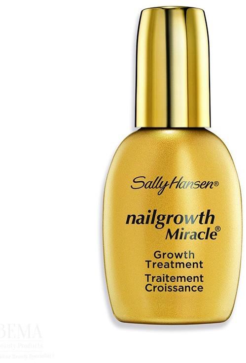 Sally Hansen Nailgrowth Miracle Odżywka pobudzająca wzrost paznokci 13,3 ml
