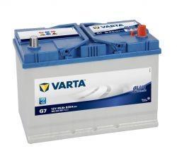 Varta A BLUE Dynamic G7 - 12V 95Ah 830A (EN) P+
