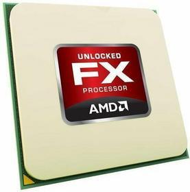 AMD X8 FX-8320