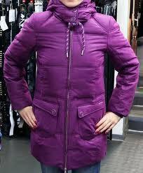 Roxy kurtka damska RX jacket gloxinia
