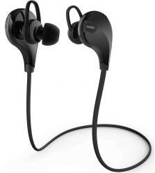Aukey EP-B4 Bluetooth 4.1 Czarny