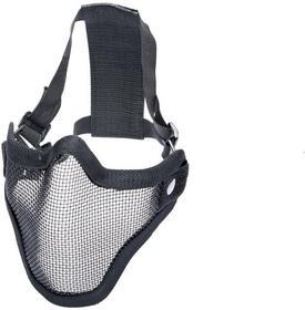 Action Sport Games Maska ochronna typu Stalker ASG Lower Half Metal - Black (173