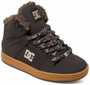DC Shoes obuwie dziecięce REBOUND WNT B SHOE BNG