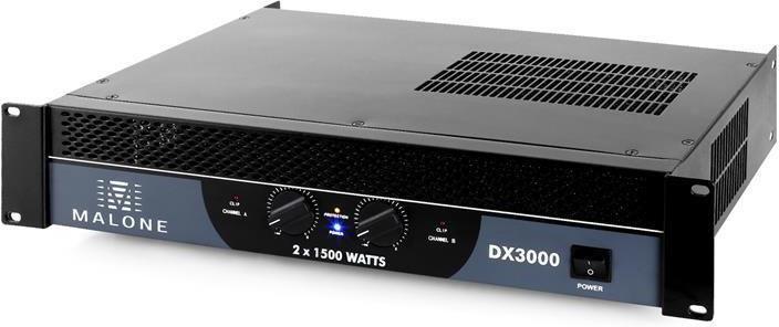 Malone DX3000